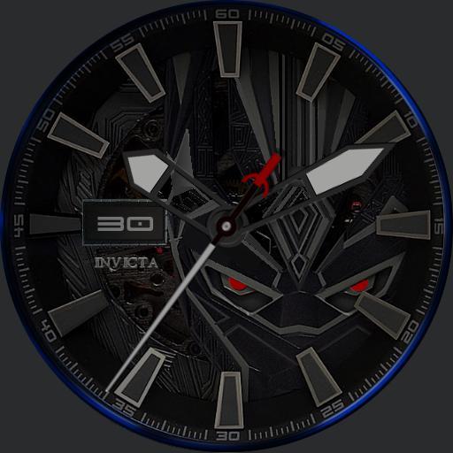 Orilama watch 31