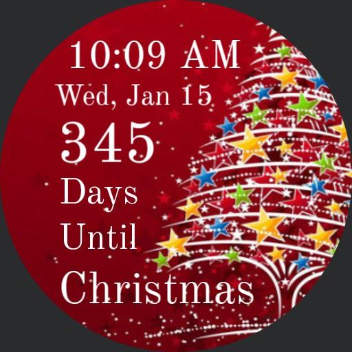 Christmas 2020 Countdown