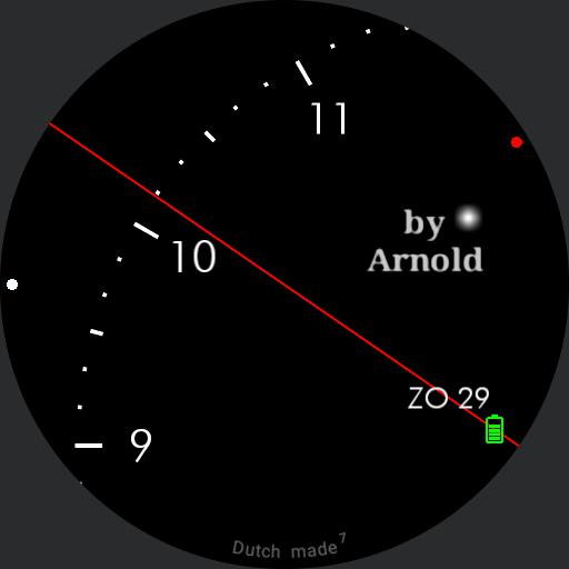 By Arnold Nr.7