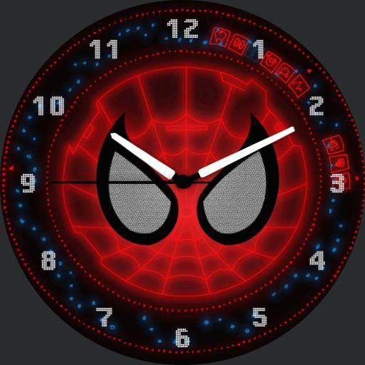 Spider-Man Spidey Signal