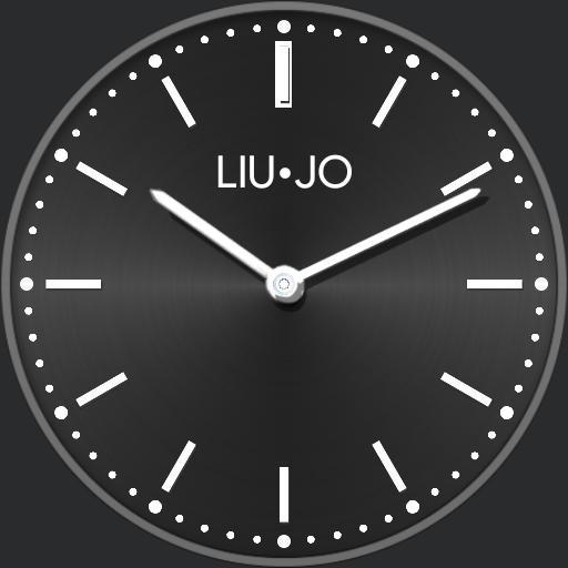 LiuJo style