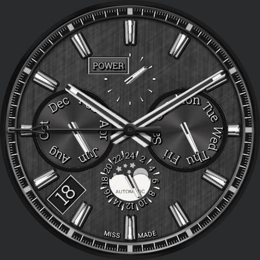 Granite JBG310520