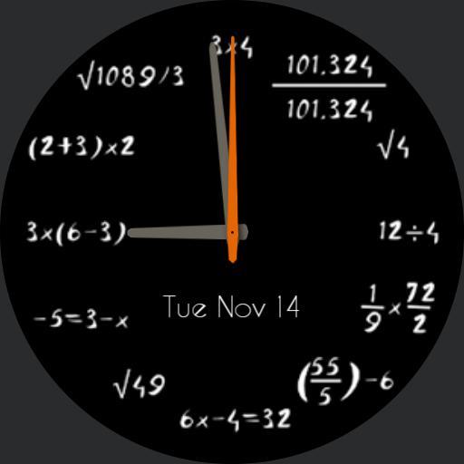 Maths Lover