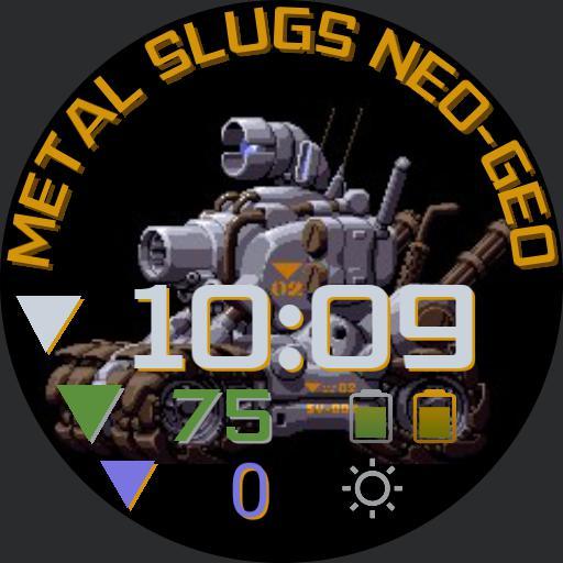 METAL SLUG NEO-GEO Copy