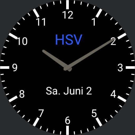 HSV - Soon