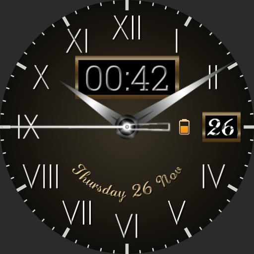 RS watch