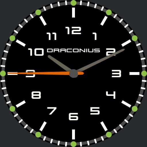 Draconius Dive