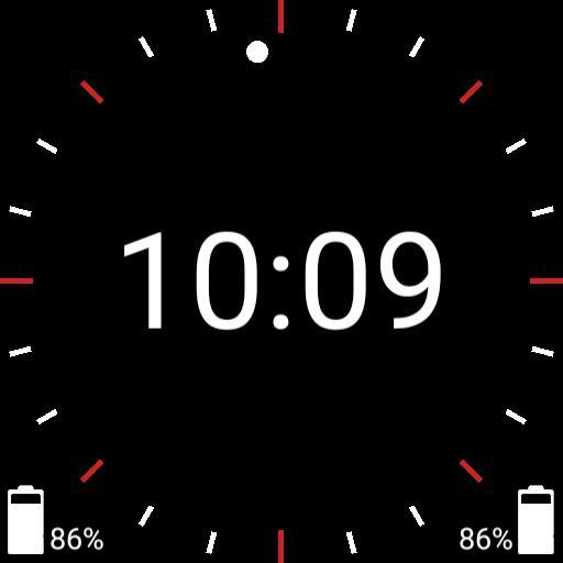 Fymyte watch