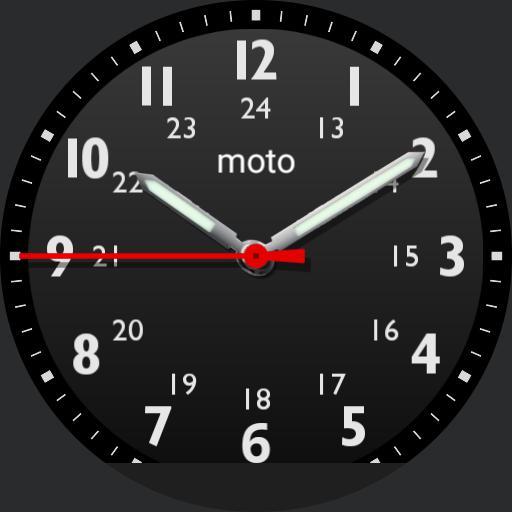 Moto Weekender