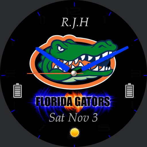Florida Gators gameday