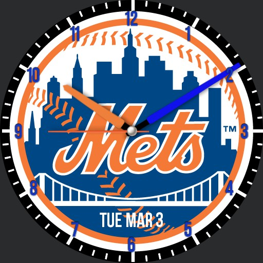 New York Mets Copy