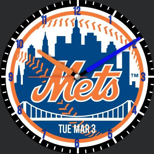 New York Mets Copy