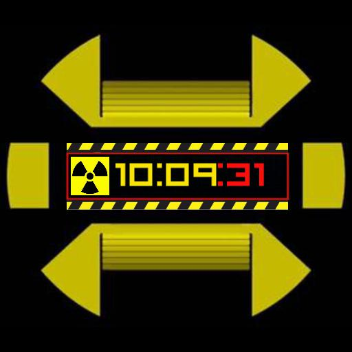 Nuclear Timer