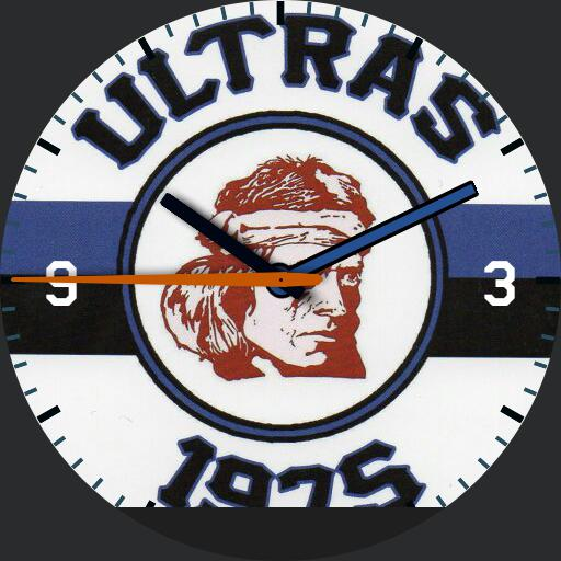 Inter Ultras 1975