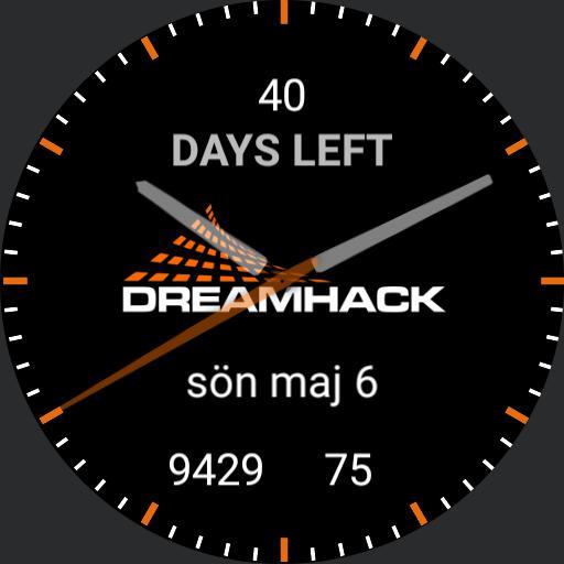 Dreamhack Summer 18 English