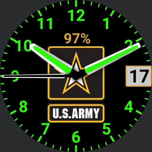 Army Copy