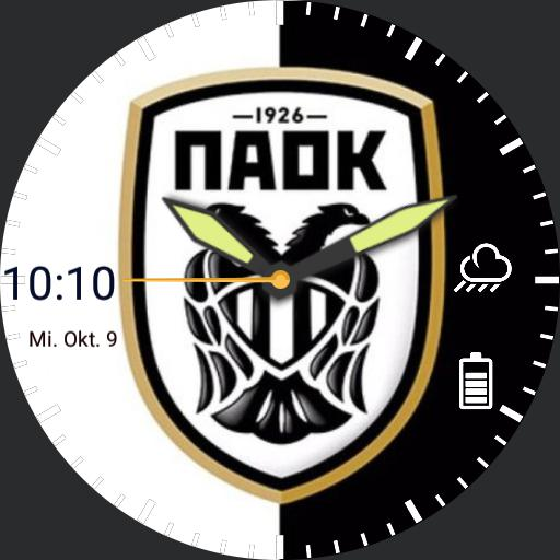 PAOK 1926 Gold