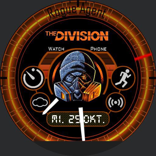 Division Rogue II V2
