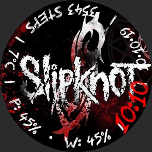 Ludawatch Slipknot it