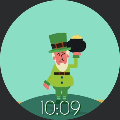 St. Patricks Day Jig