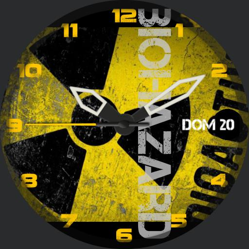biohazard v.3 by 7