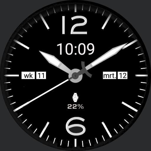 no cal watch