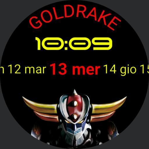 Goldrake