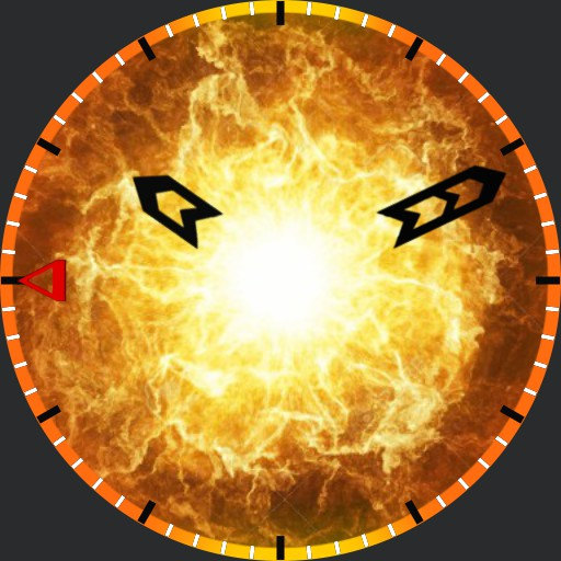 Plasma Fire 1 - SDJ