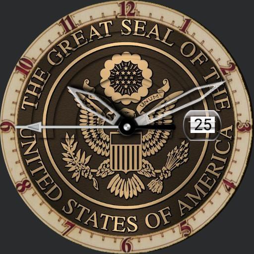 Seal of America