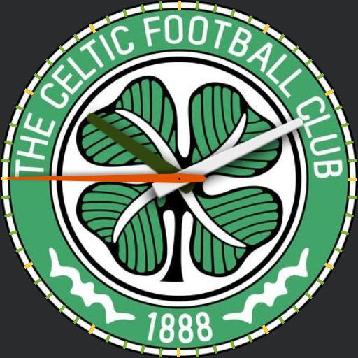 Celtic Fc Crest Watchface