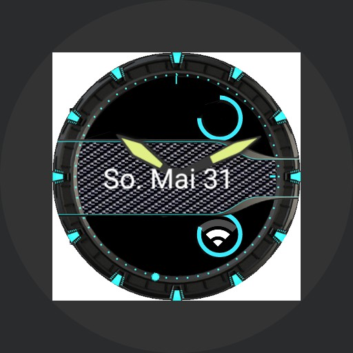 SG Watches analog 2