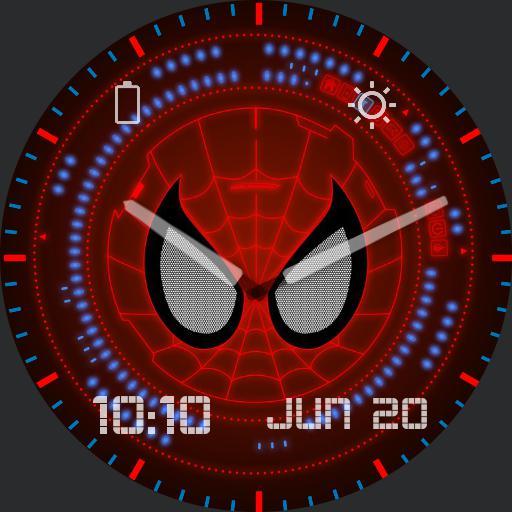 Spiderman OS 2.0