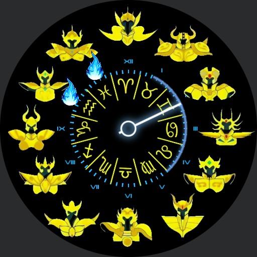 Covy ZodiacCalendar
