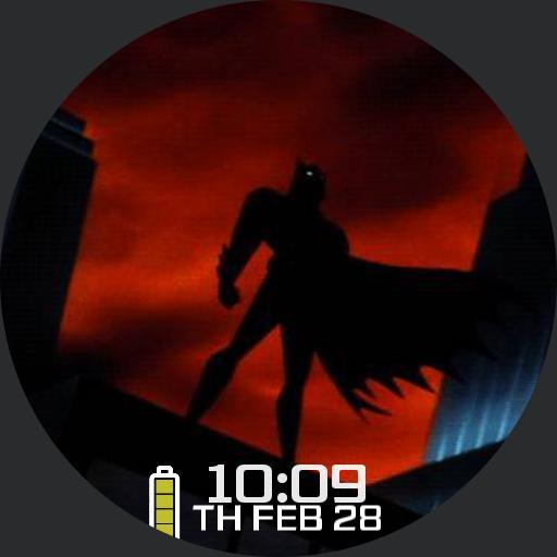 Batman with AOD Copy