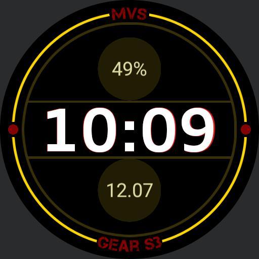 MVS 3rd