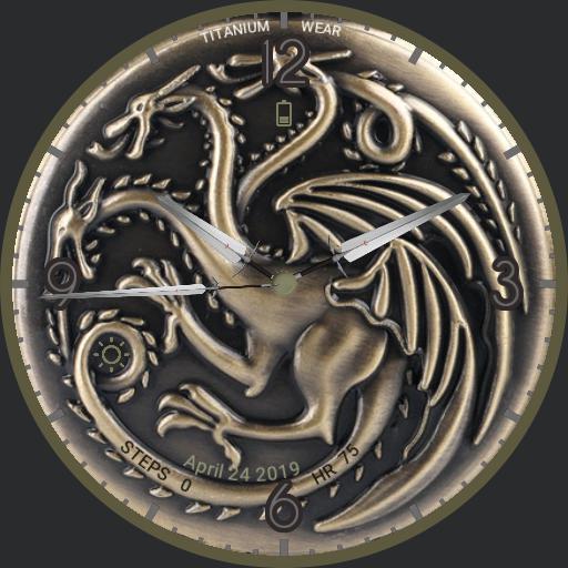 Targaryen, Game of Thrones