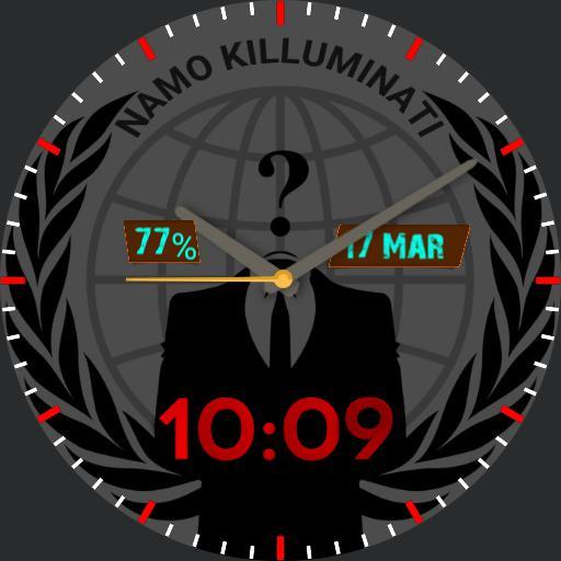 Namo Killuminati