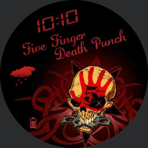 FFDP Watch