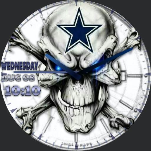 Cowboys Baby