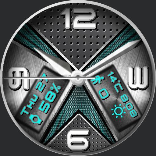 Temporal Vortex JBTV260519