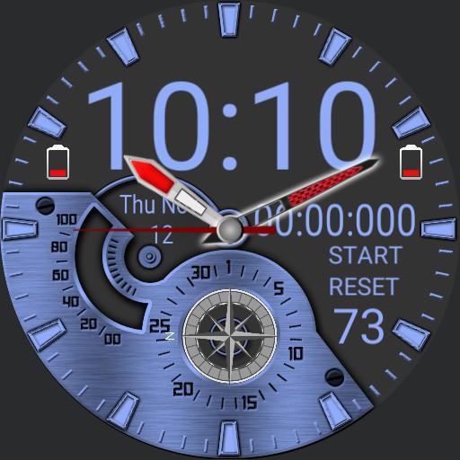 jays 4th watch