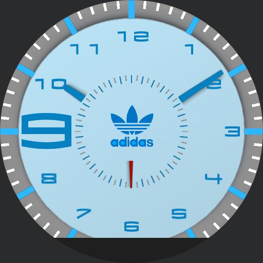 MB WATCH adidas copy