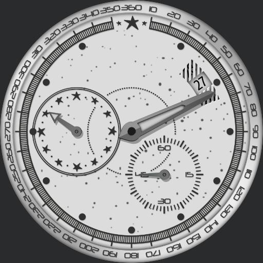 Apollo Regulator Watch