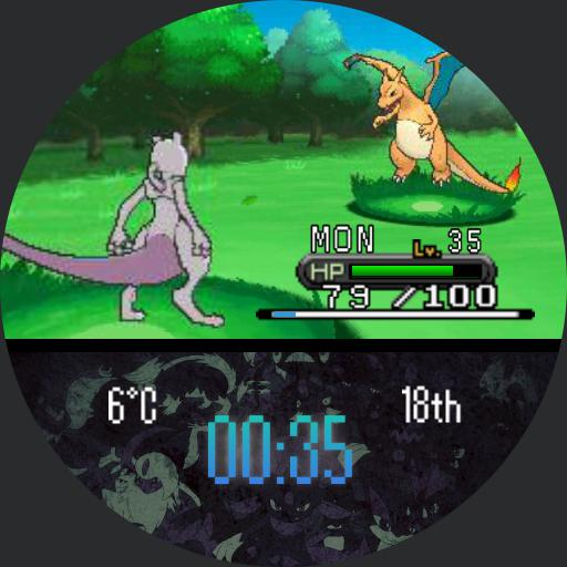 Pokemon PokeBattle