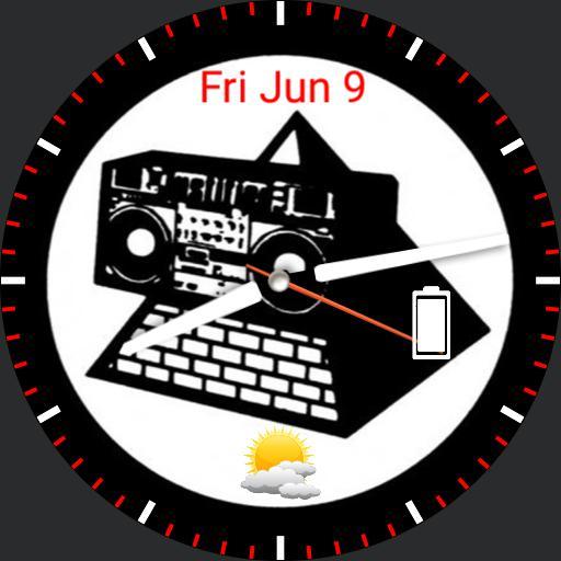 The KLF Pyramid Blaster v1