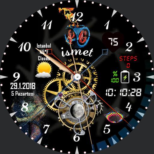 i.g. watch Copy