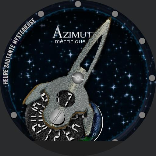 Azimuth sp-1