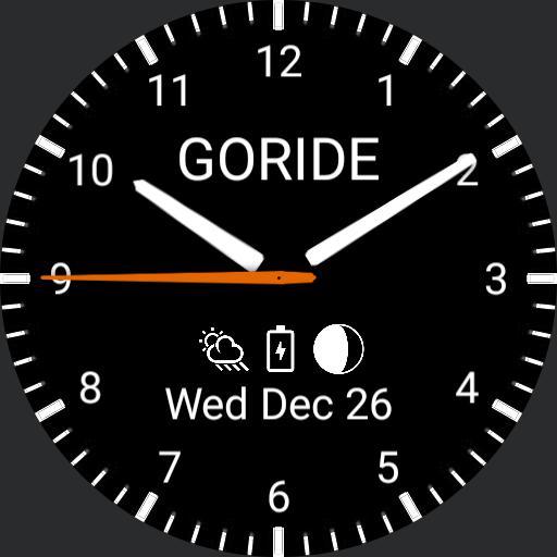 GORIDE TECH