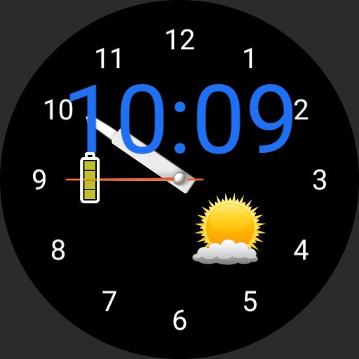 mio orologio