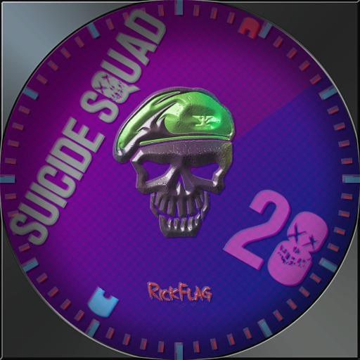 Suicide Squad v2